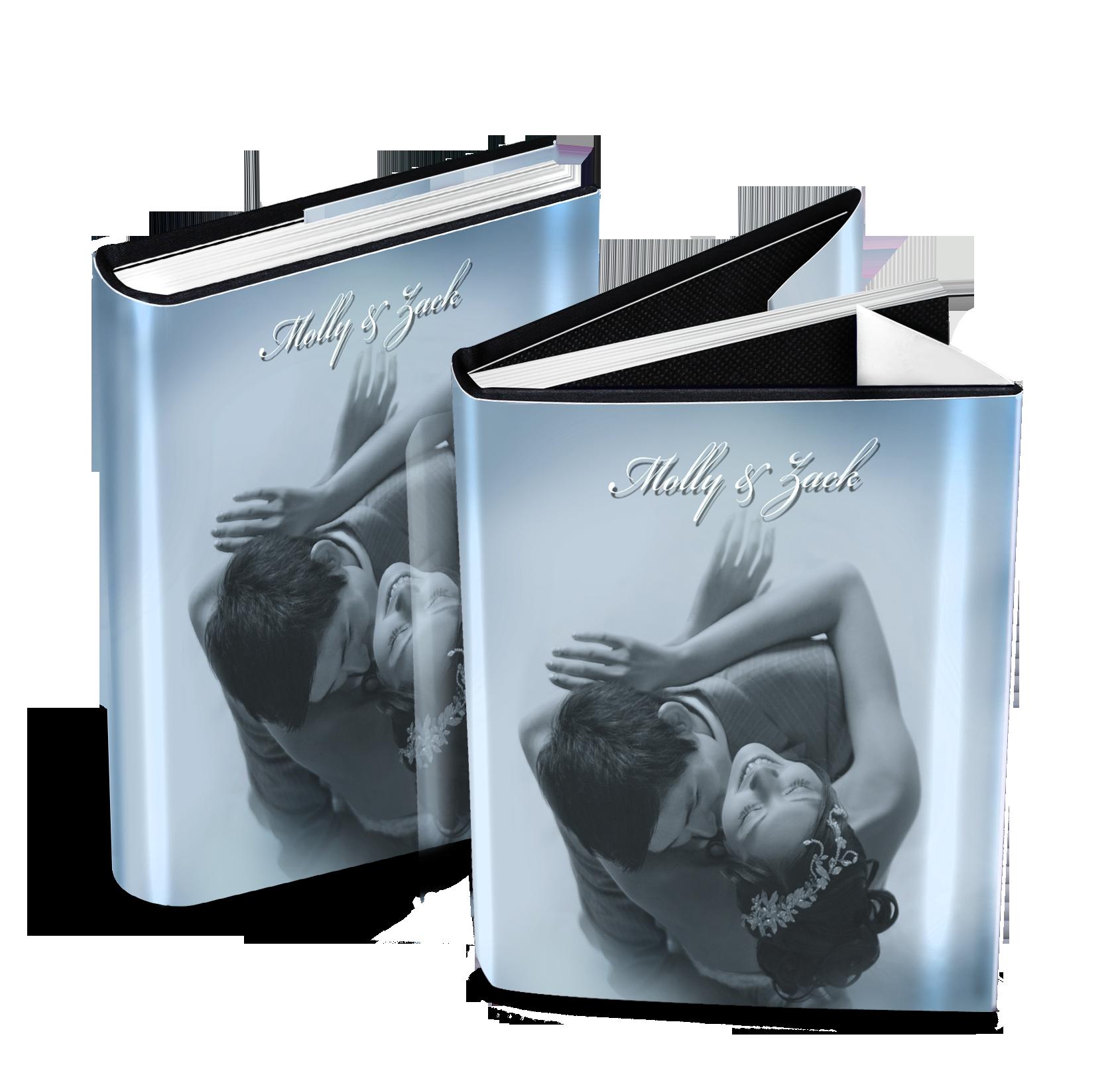 The Original Wedding Book | Graphistudio