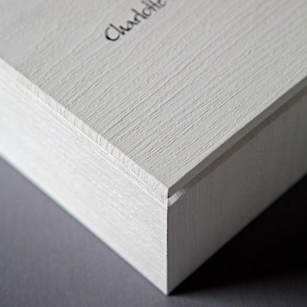Box, prints