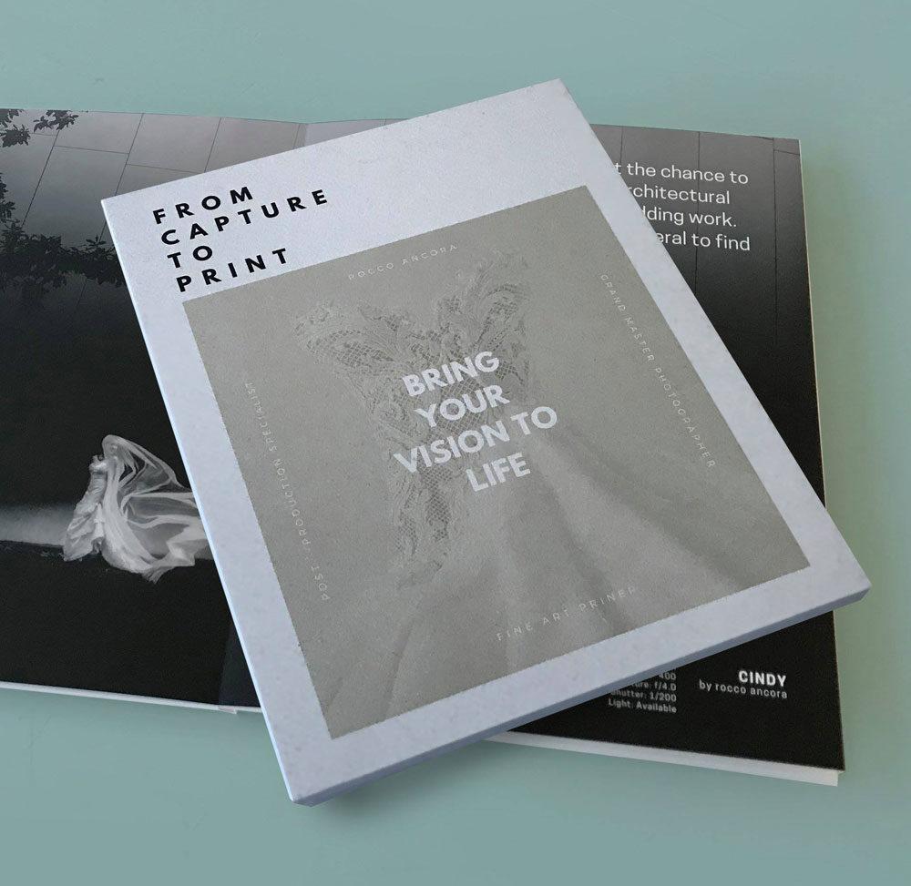 Magazine by Rocco Ancora