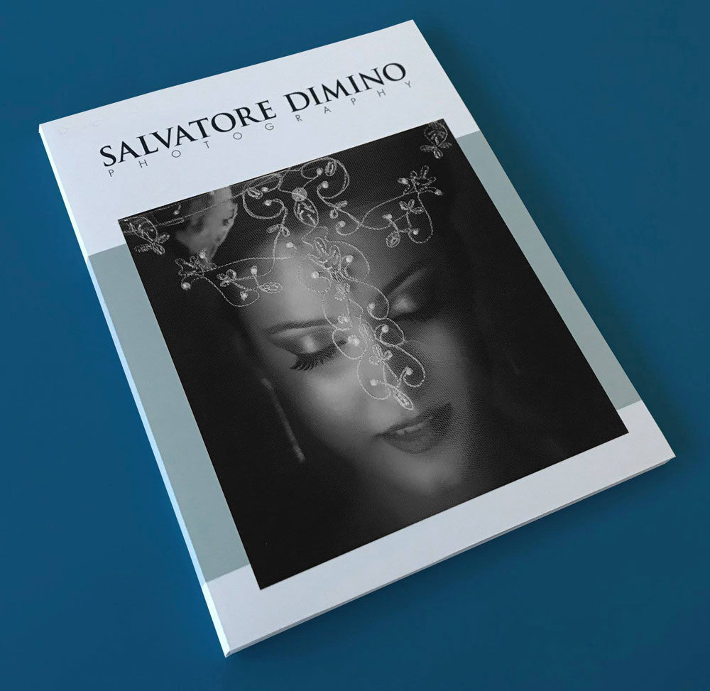 Magazine by Salvatore Dimino