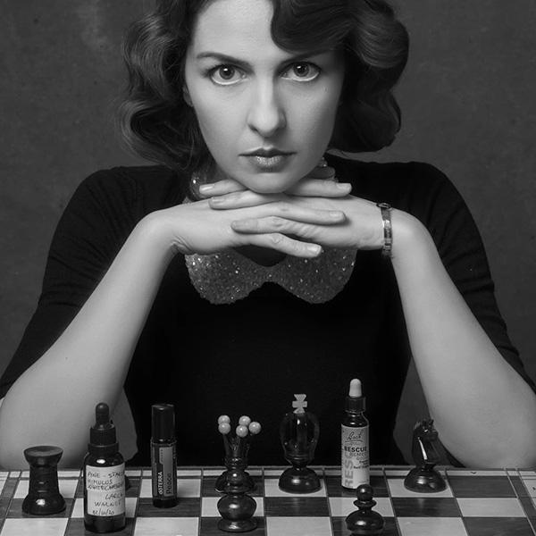Valeria Lobbia